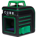 ADA Instruments Cube 360 Green Ultimate Edition