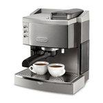 Более вкусный кофе получается у кофеварок эспрессо.